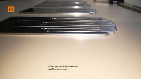 CNC Metal Precision Plate