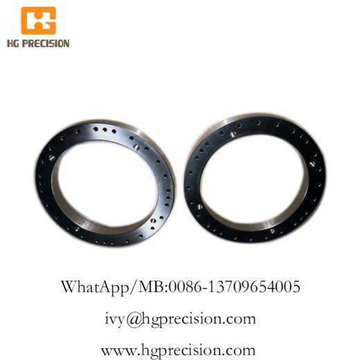 High Quality Tungsten Carbide Rolls