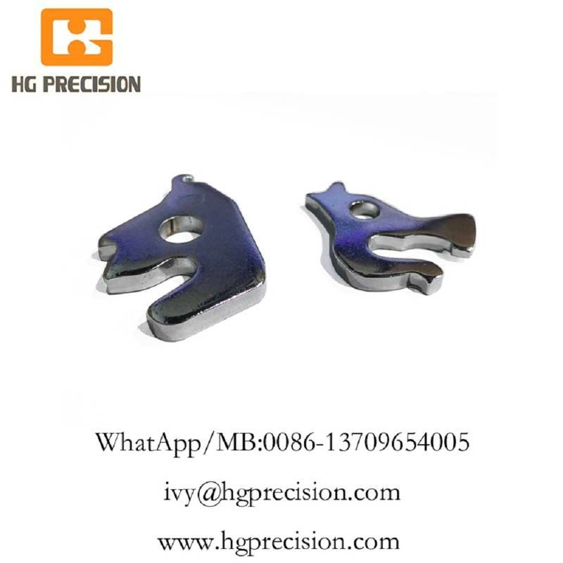 Precision Stamping Parts For Textile
