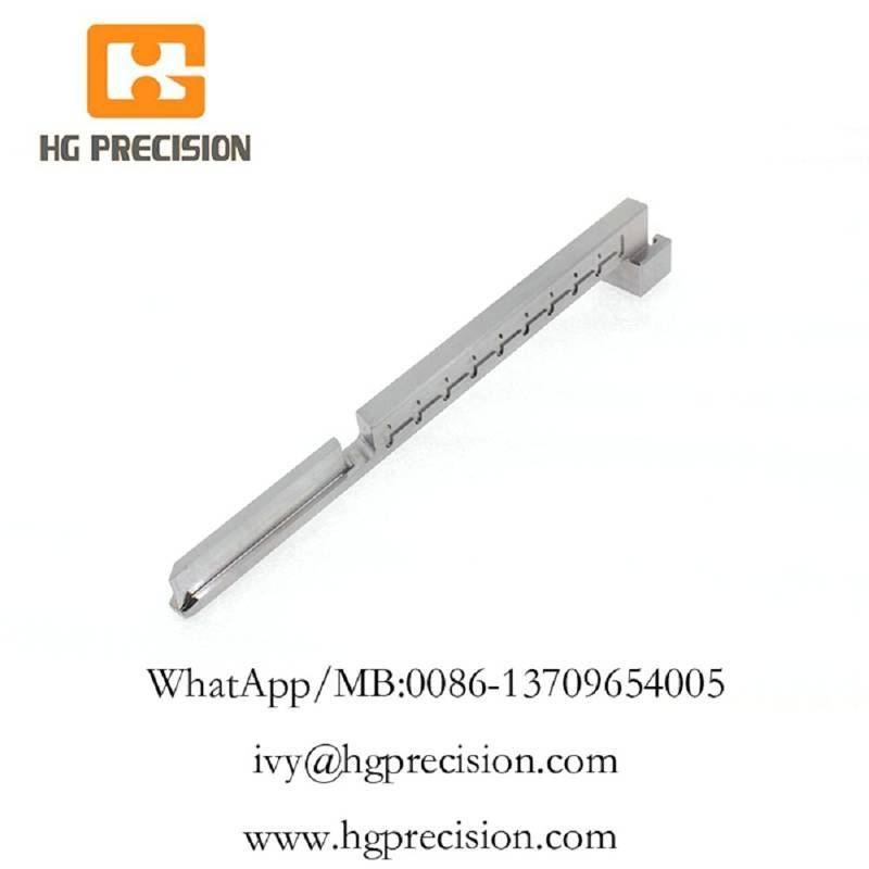 Precision Machinery Shaft