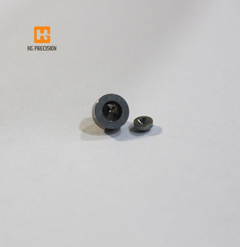 Precision Carbide SMT Nozzle