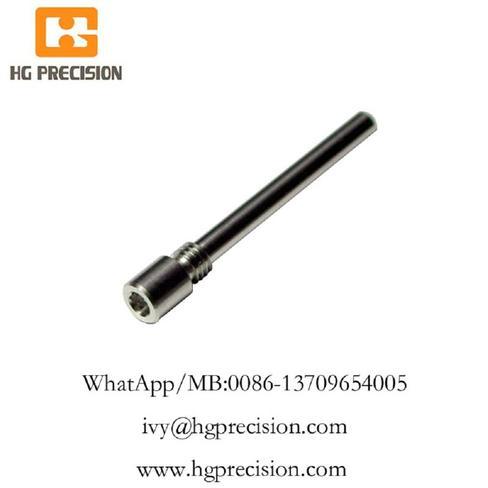 Carbide Nozzle Coil Winding Needle